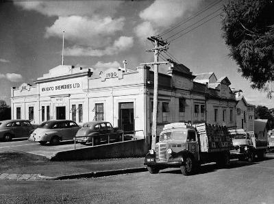 Waikato Brewery