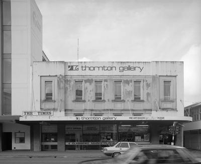 Thornton Gallery