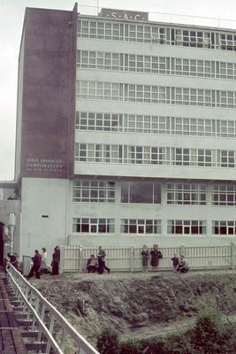 State Advances Corporation building