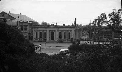 Hamilton's Free Public Library
