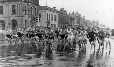 Round the Bridges 1947