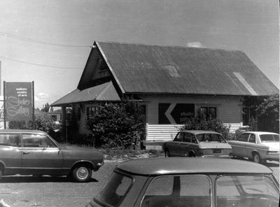 Waikato Society of Arts Studio Gallery