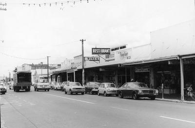 Frankton shopping village