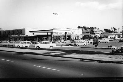 Abel's supermarket in Glenview