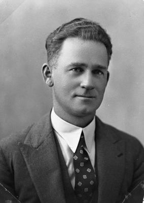 Ernest Graham
