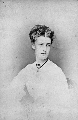 Alice Combes