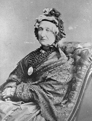 Frances Pulham