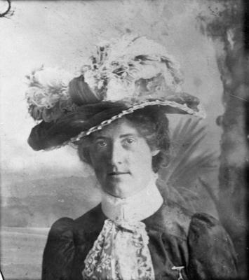 Florence Graham