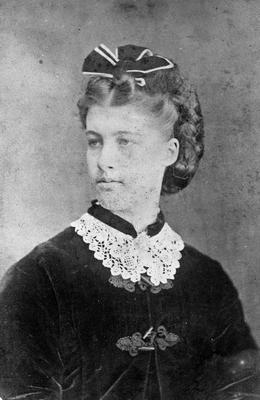 Alice Graham