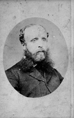 Isaac Richardson Vialou