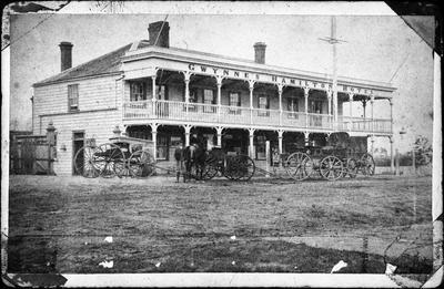 Gwynnes Hotel
