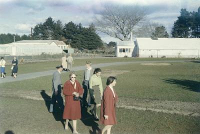 Hamilton Gardens 1960