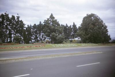 DNP - Hamilton Gardens 1969