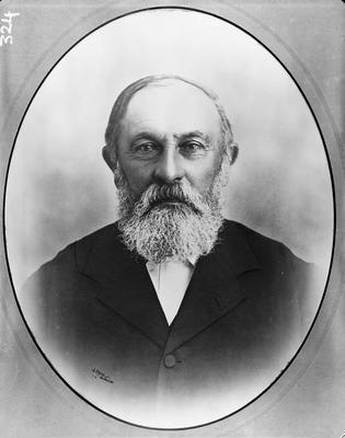 Captain William Steele