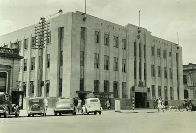 Chief Post Office c. 1941