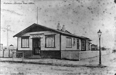 Frankton Junction Post Office