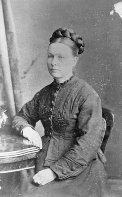 Sarah Lydia Wallis