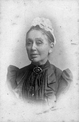 Harriet Wallis