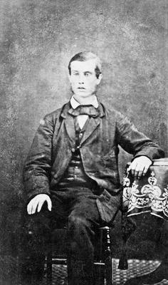 Thomas Jackson Wallis