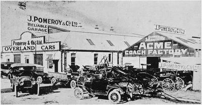 J. Pomeroy & Co.