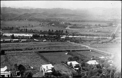 Manunui - general view