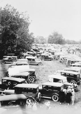 Regatta at Ngaruawahia