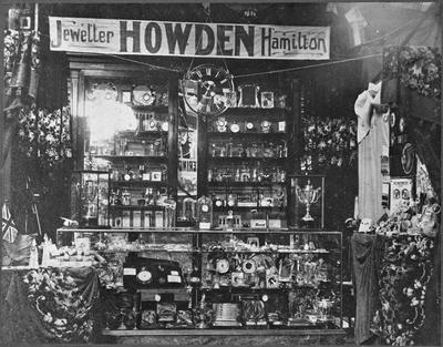 Howdens Jewellers