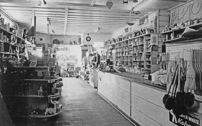 G.S. Booth General Store