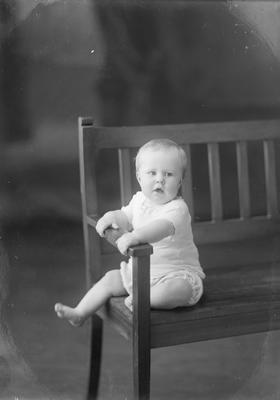 Baby Powell