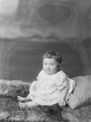 Baby McNaull