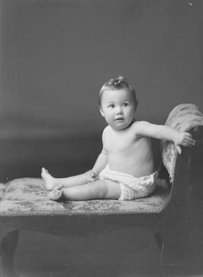 Baby Pomoroy