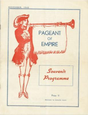 Pageant of Empire