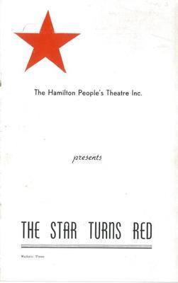 The Star Turns Red