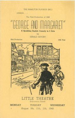 George and Margaret