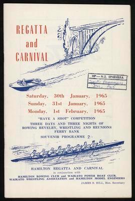 Regatta and Carnival