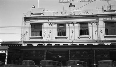 The Farmers' Co-operative Auctioneering Co. Ltd