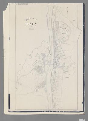 Borough of Huntly