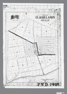 Claudelands