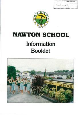 Nawton School Information Booklet