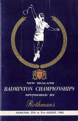 New Zealand Badminton Championships