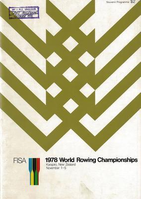 1978 World Rowing Championships