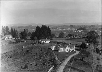 Frankton panorama