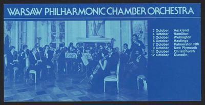 Warsaw Philarmonic Chamber Orchestra