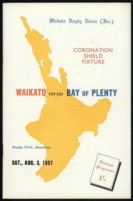 Waikato vs Bay of Plenty