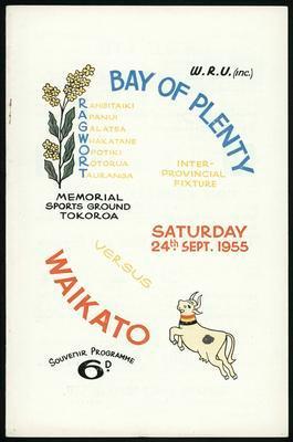 Bay of Plenty versus Waikato