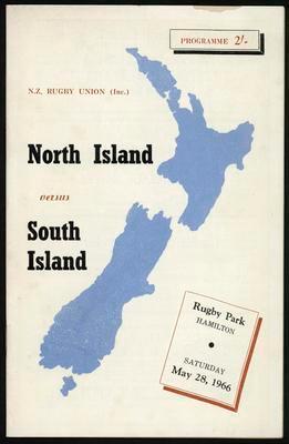 North Island vs South Island