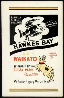 Hawkes Bay vs Waikato
