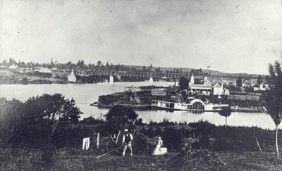 Ngaruawahia delta