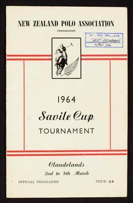 Savile Cup Tournament