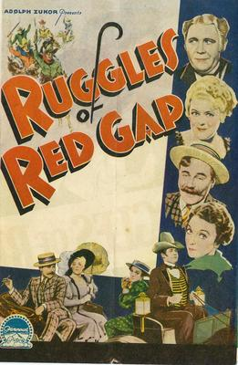 Ruggles of Red Gap
